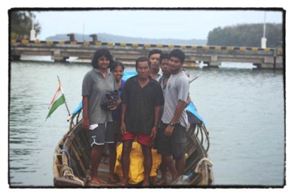 Expedition team_Andaman reef resilience project.jpg